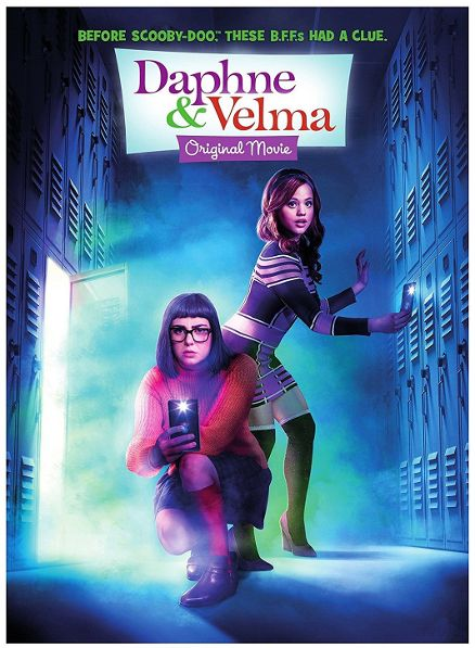 This May You Can Take Home 'Daphne and Velma!'