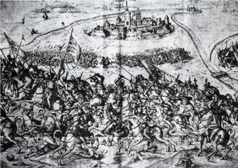 Imagini pentru Bătălia de la Mirăslău,photos