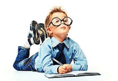 enfant entrepreneur