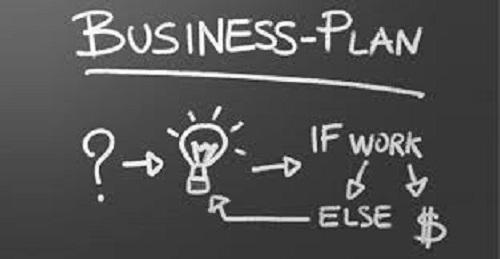 erreurs de débutants business plan
