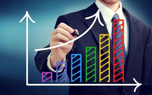 crise de croissance financière entreprise