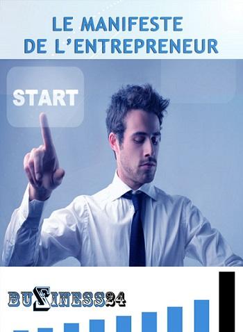 Manifeste de l'entrepreneur