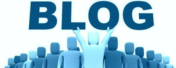 être blogueur débutan