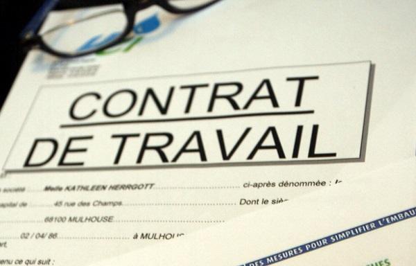 cdt contrat de travail Contrat de travail: Quand est il suspendu? cdt contrat de travail