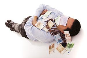 5 Sources de Revenus Passifs Pour gagner de l'argent sur internet