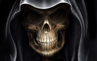 citation sur la mort, pensée sur la mort, la date de ma mort