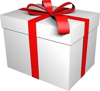 pourquoi faire des cadeaux