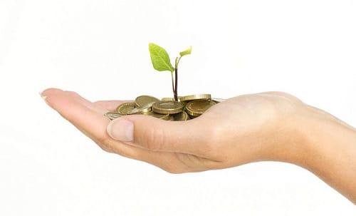 finances personnes économiser et épargner de l'argent