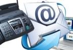 envoyer un fax par mail