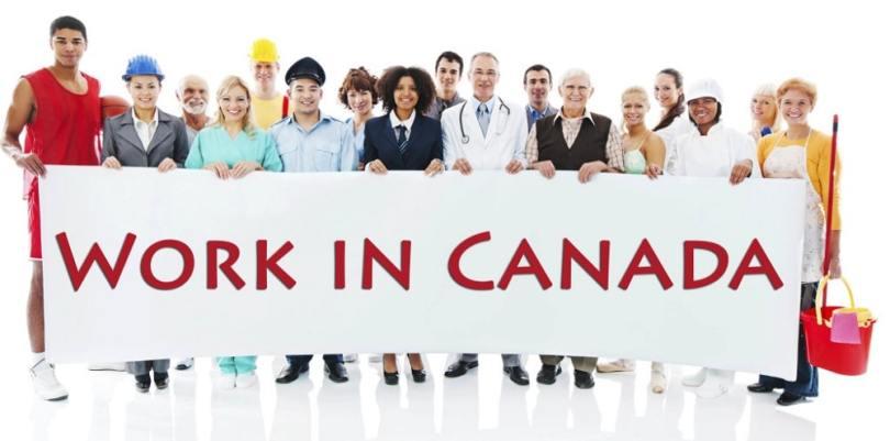 Canada quel visa pour créer son affaire ou travailler au Canada