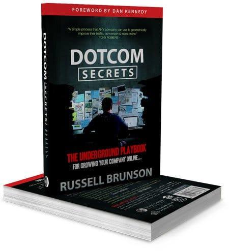 DotCom Secret de Russell Brunson