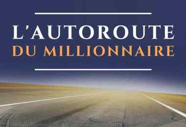 livre l'autoroute du millionnaire de MJ Demarco