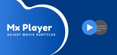download subtitle mx player