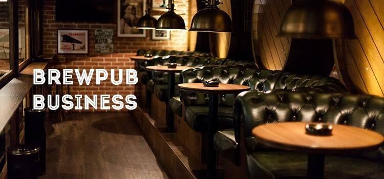 Brewpub Business