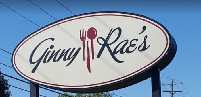Ginny Rae's Diner Image 1