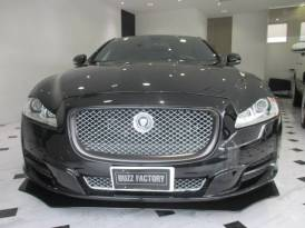 BUZZ FACTORY 11y JAGUAR XJL SUPER SPORT 2