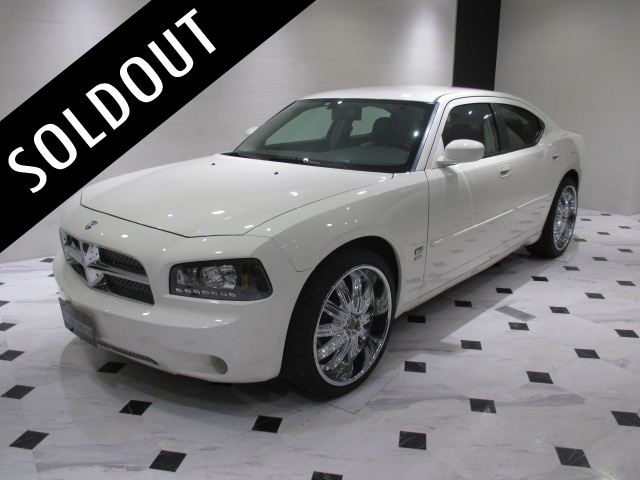 07y DODGE CHARGER
