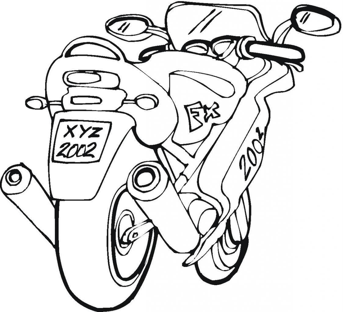 Top 50 Coloriage Moto Cross Ktm
