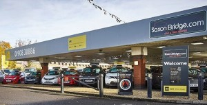 Saxon Bridge partners with Buzz2Get to deliver exceptional Customer Experience on it's forecourt