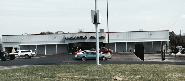 Orscheln's Coming to Garnett, KS