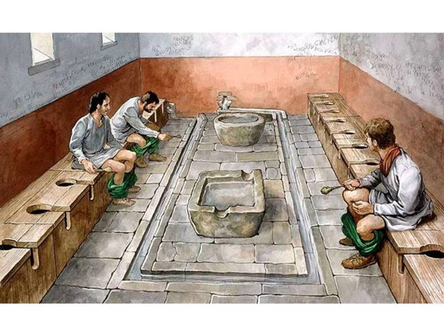Photo Credits: http://allday.com/post/9875-you-probably-didnt-know-that-the-ancient-romans-were-actually-super-gross/