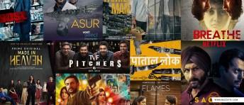 indian web series to binge watch