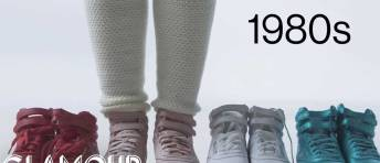womens sneakers hundred years