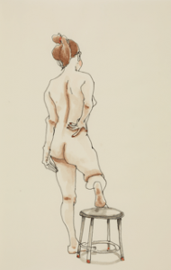 Gabriel Gigliotti Print