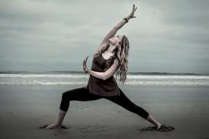 Mary Beth LaRue Yoga