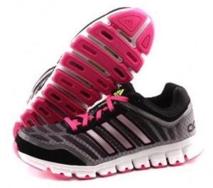 Adidas Running shoe Womens2