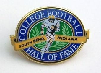 CFB hall of fame
