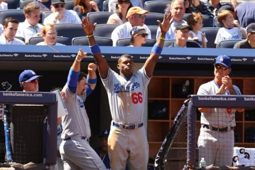 Dodgers2015