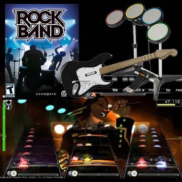 Rock Band Rockband