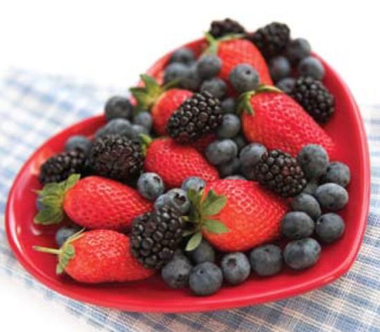 Moderation fruitheart