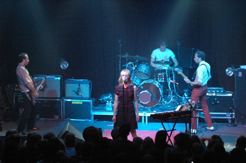 Metric Metric_live_2005
