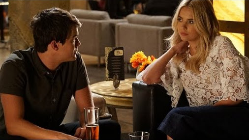 PLL - Exes & OMG unnamed