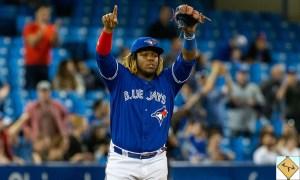 Fantasy Baseball star rookie