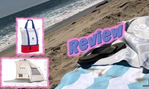 beach gear reviewed
