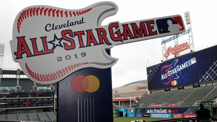 MLB All-star Garme 2019