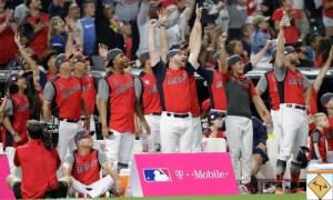 MLB All-star game 2019