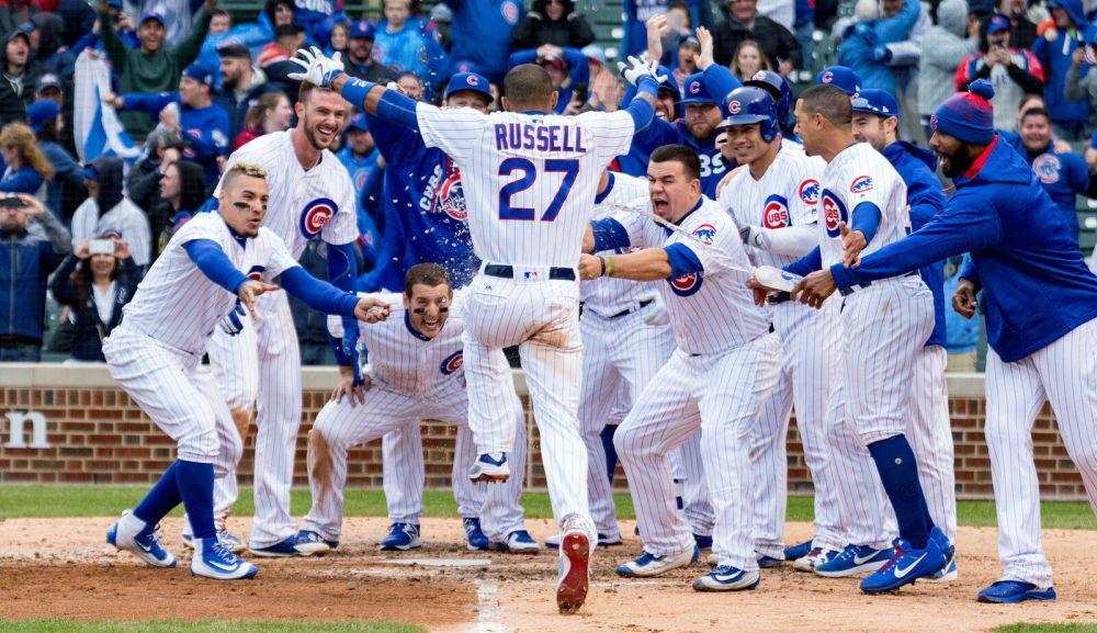 MLB Playoffs 2019