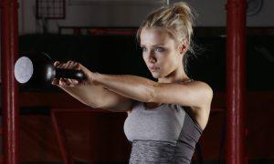quarantine fitness challenge