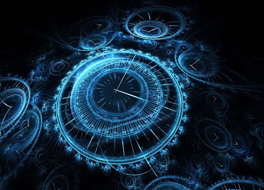 theories of time