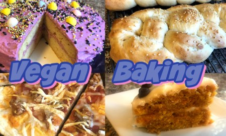 vegan baking guide
