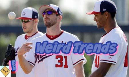2020 MLB Season