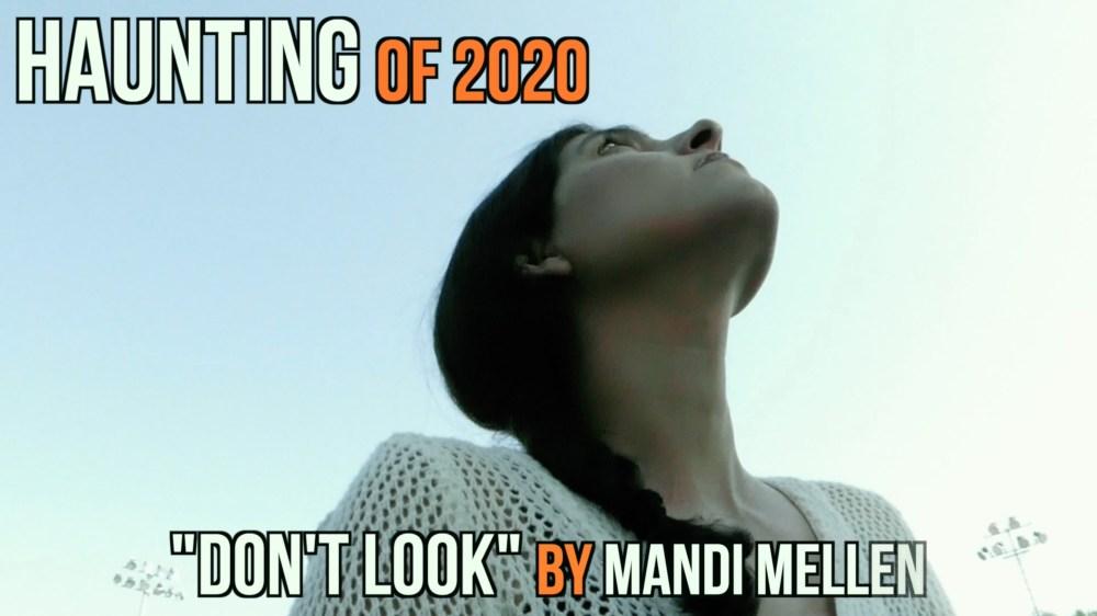 haunting of 2020