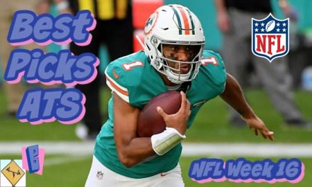 NFL Week 16