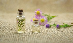 essential oils to boost immunity
