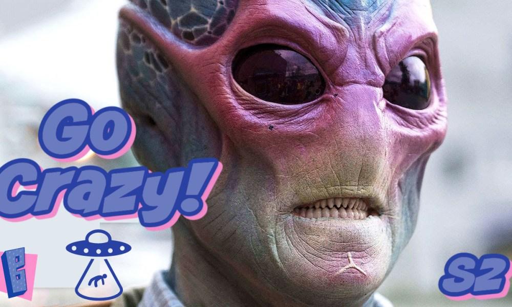 residen alien season 2
