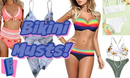 best bikinis